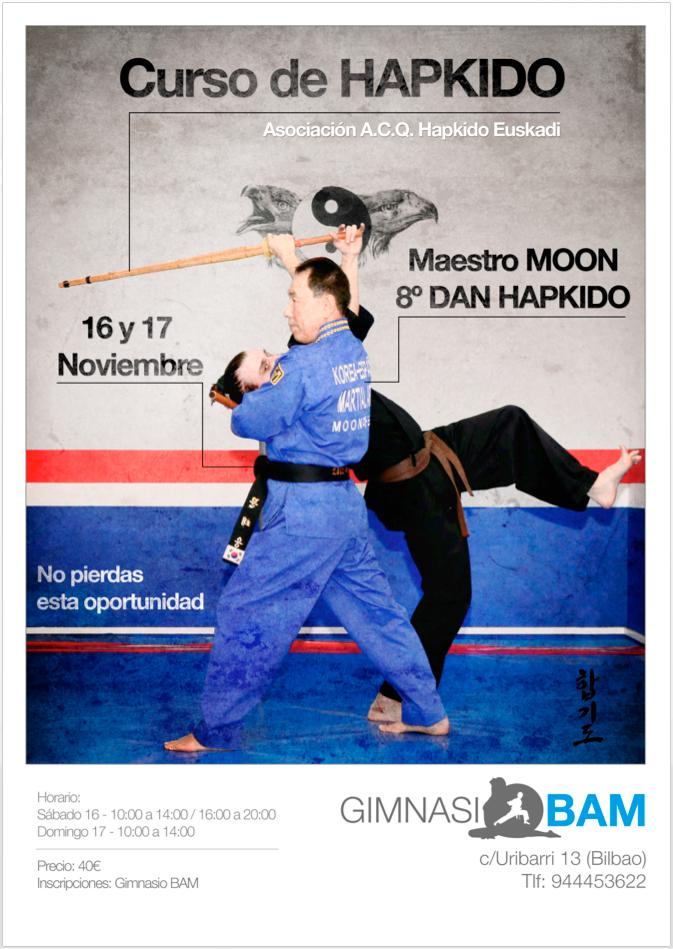 curso_hapkido_maestro_moon